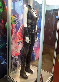 Gamora Guardians of the Galaxy costume