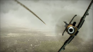 IL-2 Sturmovic Cliffs of Dover-FLT