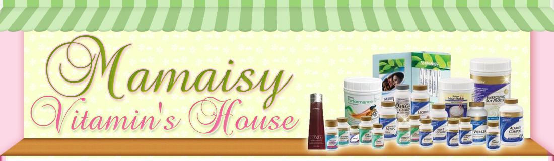 Mamaisy Vitamin's House