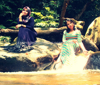 Air Terjun  ♥