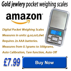 buy some electronic gold scales