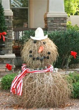 http://socksandmittens.blogspot.com/2011/01/tumble-weed-snowman.html