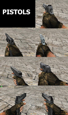 counter strike 1.6, pistol pictures, cs new skins