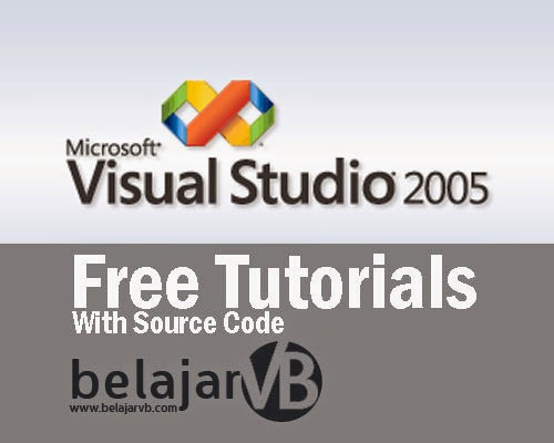 Visual Studio 2005 Tutorial