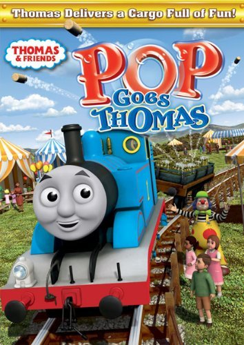 Ver Thomas and Friends Pop Goes Thomas (2011) Online