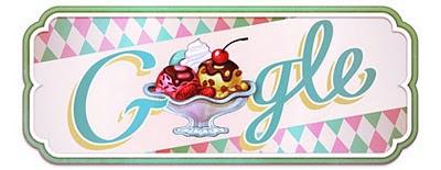 119th anniversary of the 1st documented ice cream sundae