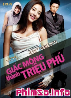 Giấc Mơ Triệu Phú -  The Birth Of The Rich