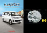 Fitur Keselamatan Daihatsu Luxio