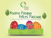 Felices Pascuas - Buona Pasqua - Corredor Productivo Turístico Cultural pascuas ii