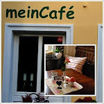 """Mein Caf"" in Kempen"