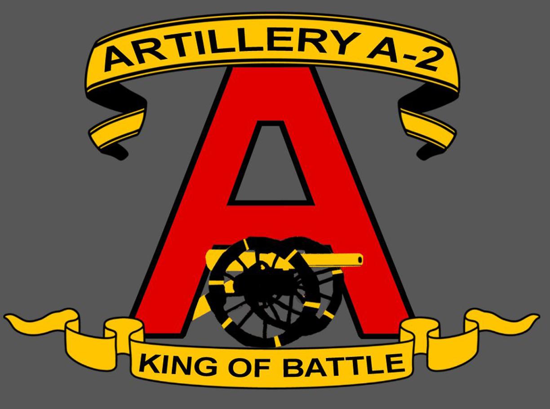 Artillery A-2 circa 1959