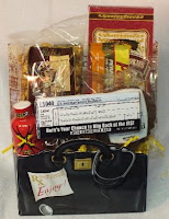 Accountant Gift Basket6