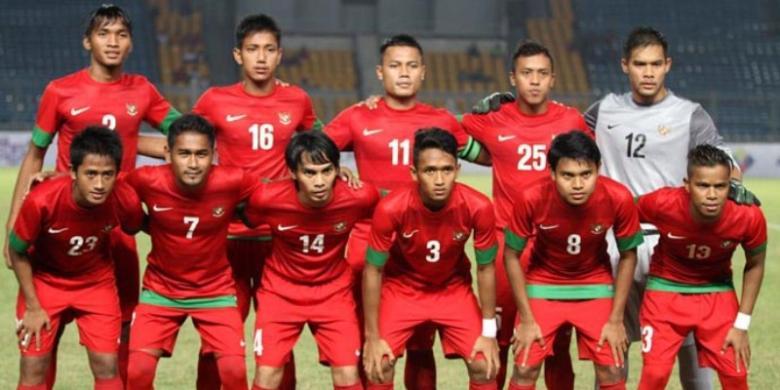 Menakar Peluang Lolos Timnas U-23 Lolos Dari Fase Grup di Asian Games - exnim.com