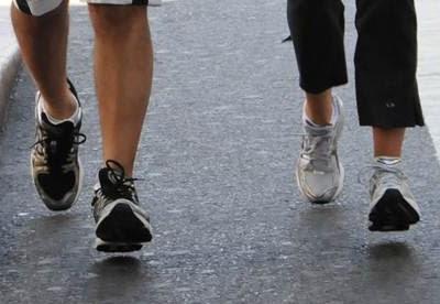 Elegir un buen calzado para cada actividad