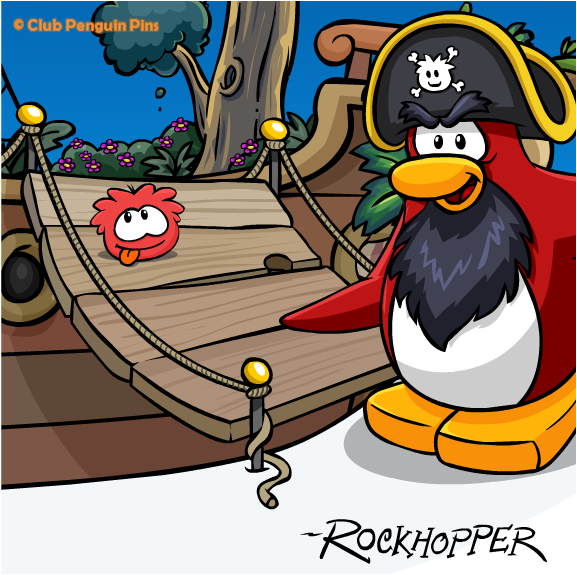 Club Penguin Password