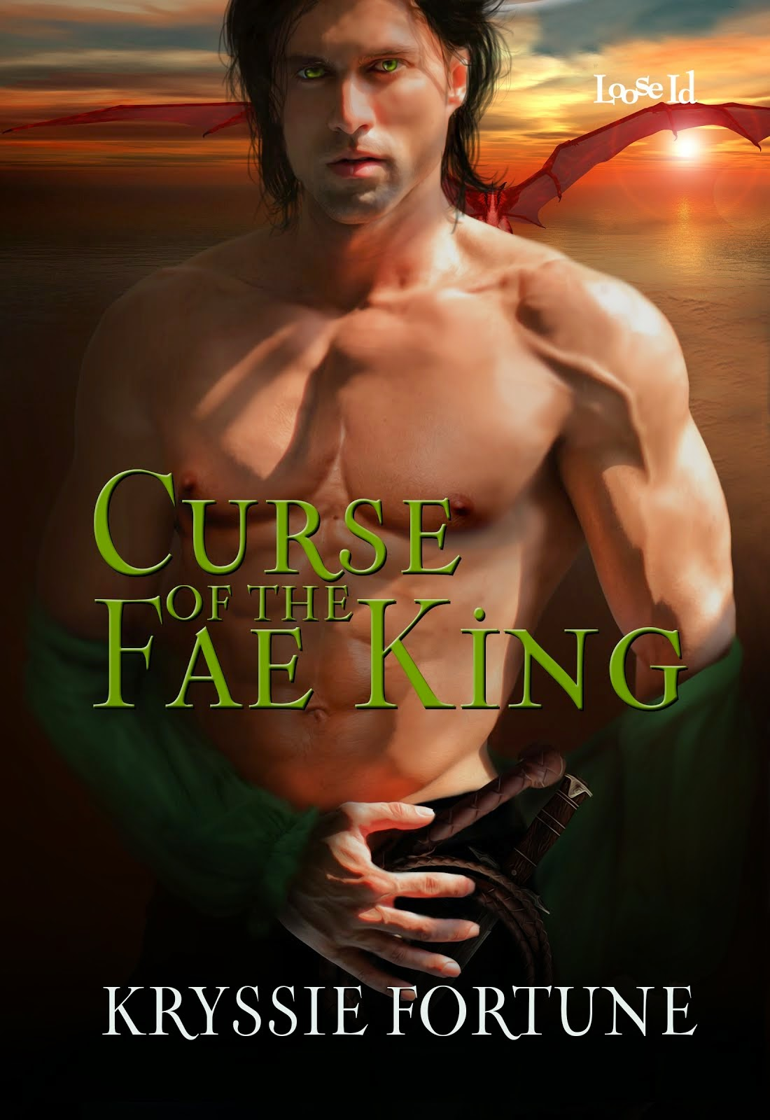 Curse of the Fae King