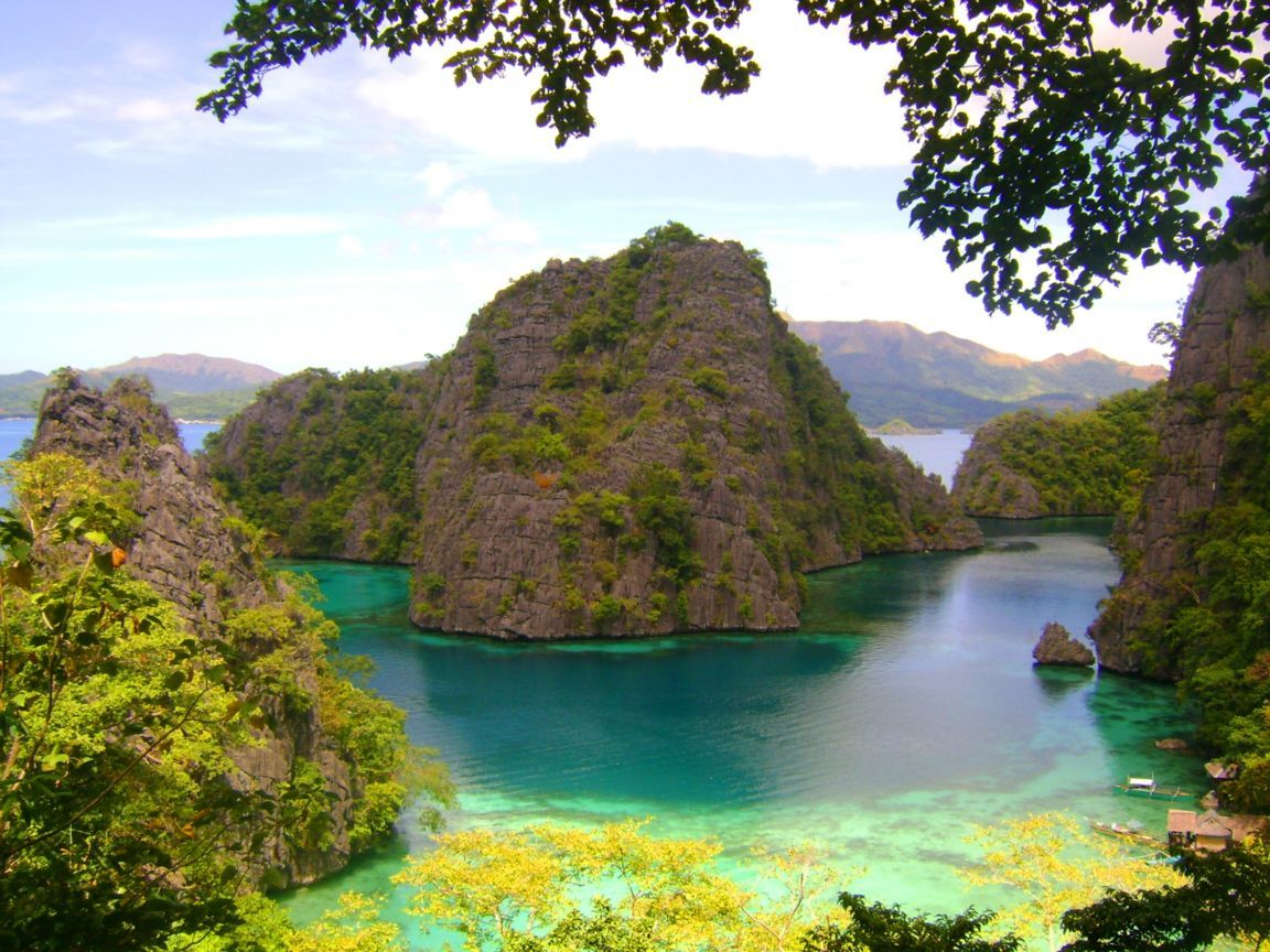 Travel for Everyone: (Philippines) - Travel to Palawan