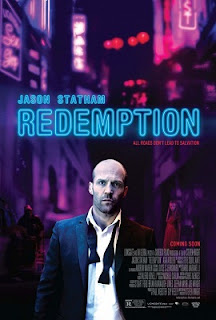 Redemption (2013) HDTSRip XviD Download Full Movie Free Watch Online