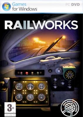 Rail Simulator 2 Railworks free