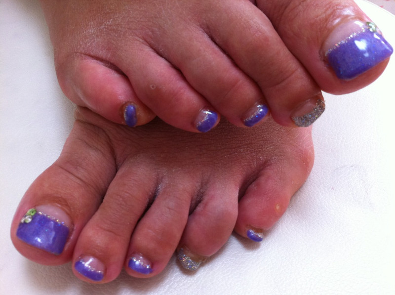 Pictures Of Nail Art Designs For Toes : Nail designs toe art
