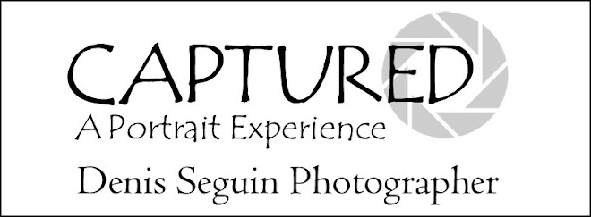 Vancouver Portrait Photographer Denis Seguin (portraits, events, special occasions)