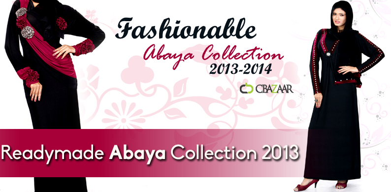 Fashionable Abaya Designs | Charming Lycra Abaya Collection