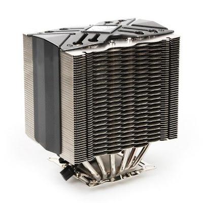 PCCooler OC3 S122 by SANDYTACOM