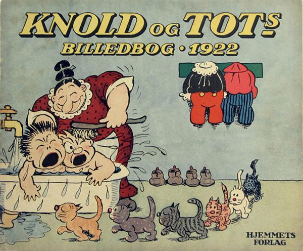Knold og Tot