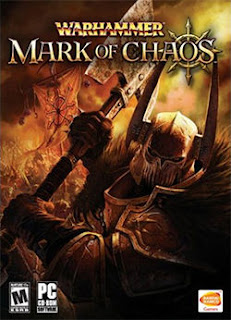 Free Download Game Warhammer: Mark of Chaos 2012