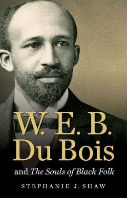 du bois souls of black folk essay
