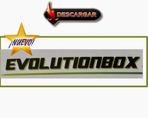 EvolutionBox