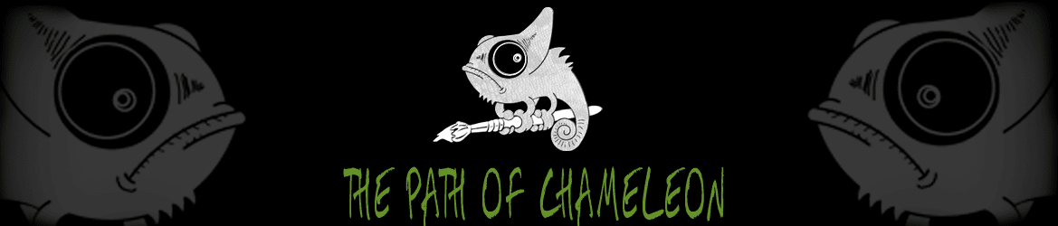 The Path of Chameleon