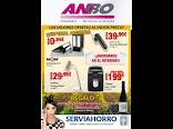 Serviahorro Enero-Abril 2019