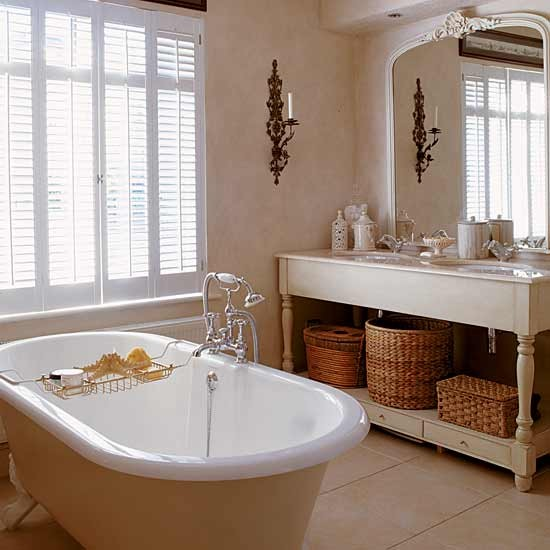 New home interior design take a tour around a classic for 1930 s bathroom decor