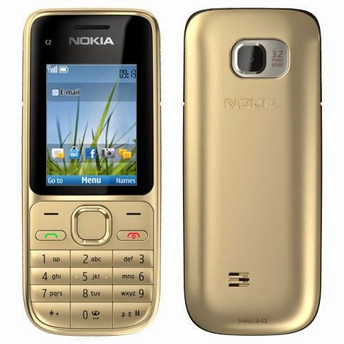 NOKIA C1-02 - RM-643 original software free download ...