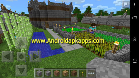 how to download minecraft pocket edition on tablet