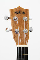 KA-TEME* EXOTIC MAHOGANY – TENOR WITH PICKUP $295.00 * New Model