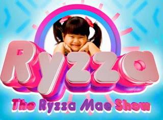 The Ryzza Mae Show GMA Network Talk Show