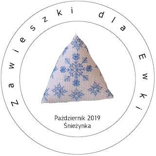 haftowane zawieszki- październik 2019
