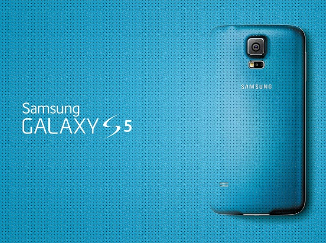Samsung Galaxy S5 Reportedly Receiving Android 5.0 Update in India