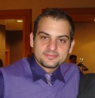 NEW MEMBER PROFILE- MR. KOSTAS NOUTSIAS