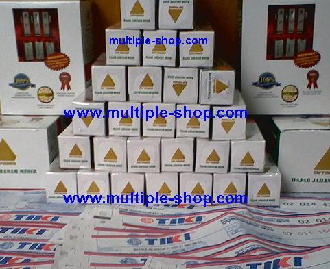 piramid hajar jahanam