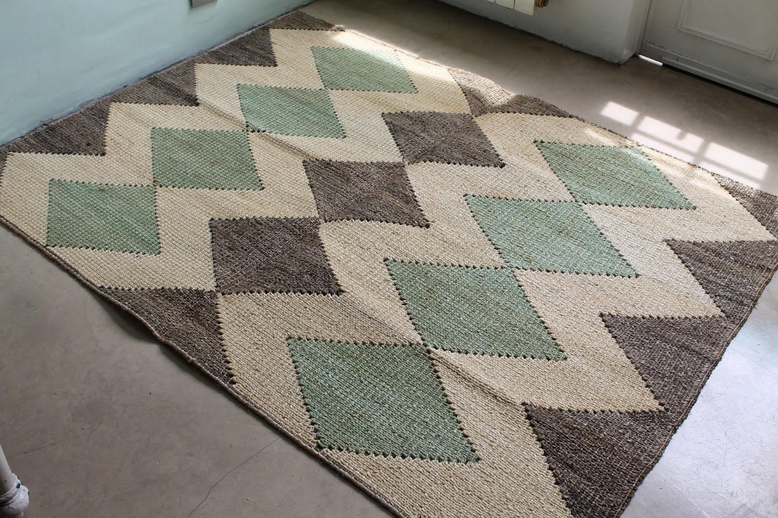 alfombras dise o geom trico grandes deco marce tienda