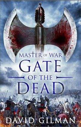 Master of War - Gate of the Dead.