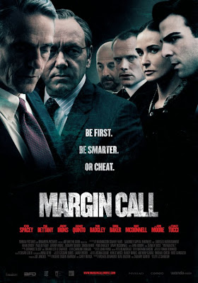 Watch Margin Call 2011 BRRip Hollywood Movie Online | Margin Call 2011 Hollywood Movie Poster