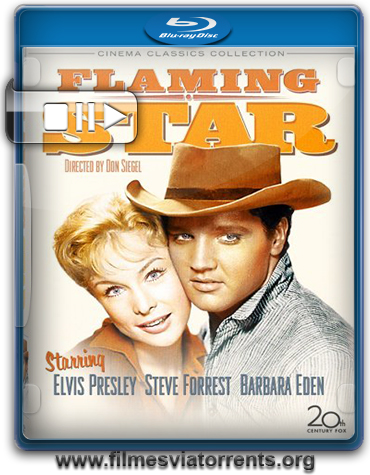 Estrela de Fogo Torrent - BluRay Rip 720p e 1080p Legendado (1960)