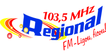 Regional FM 103,5 Mhz - Rádio da Diocese de Jales