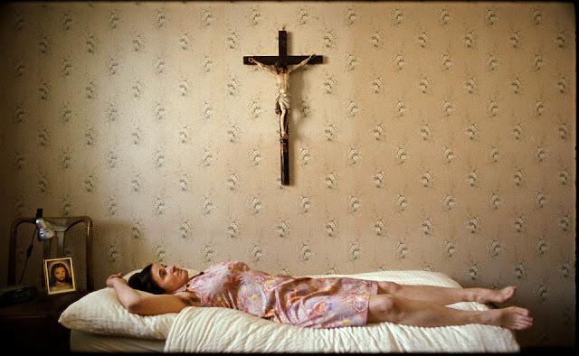 Paradise: Faith (Ulrich Seidl)