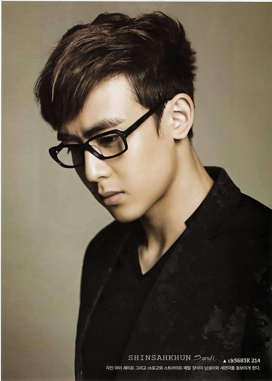 Nichkhun Collection Hq Kpop Wallpapers