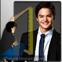 What is the height of Mark Neumann?